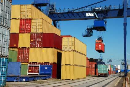 Salinas Forwarding Houston freight forward cargo transport